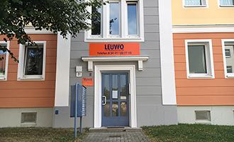 Kundenzentrum Zeitz